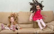 فرط الحركة ونقص الانتباه لدى الأطفال