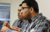 مترجم لغة الإشارة وائل سمير: فخور بأبويّ الأصمين