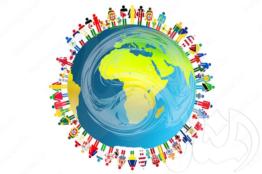 هل تندثر الهوية الوطنية بفعل العولمة؟