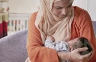 حليب الأم المصدر الغذائي الأهم والأفضل للفيتامينات والمعادن
