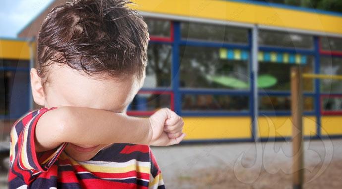أطفال في ملفات الإعاقة (1)