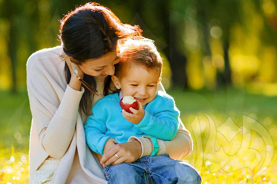 مظاهر النمو اللغوي في المهد والرضاعة