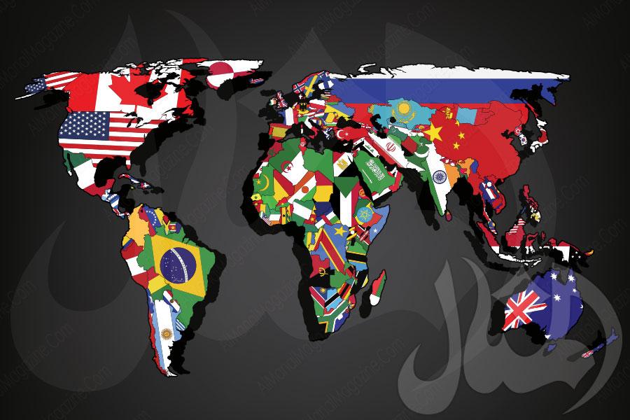 المواطنة في عالم يتغيّر