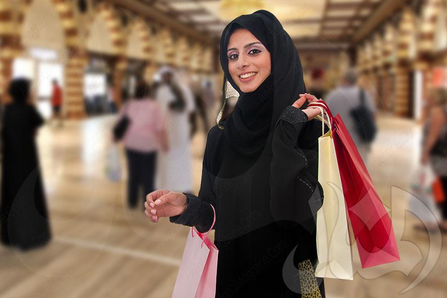 المرأة الإماراتية أيقونة التميّز