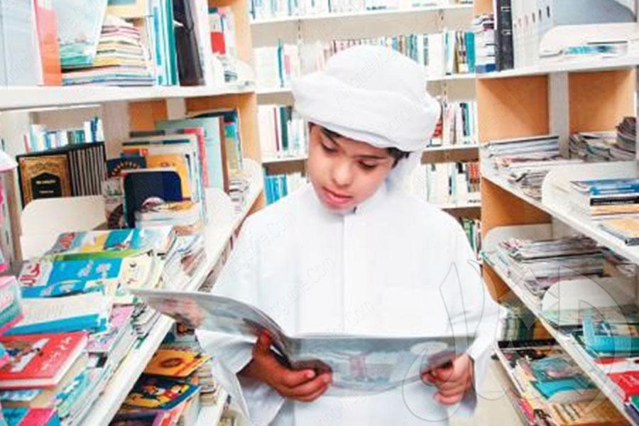 مقابلة مع الشيخة جميلة القاسمي