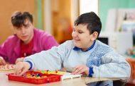 الطفل من ذوي الإعاقات المتعددة