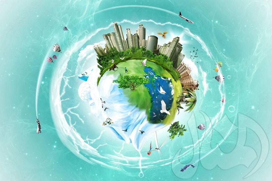 العولمة وتأثيرها على البيئة