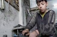 أرقام مخيفة لعمالة الأطفال في فلسطين