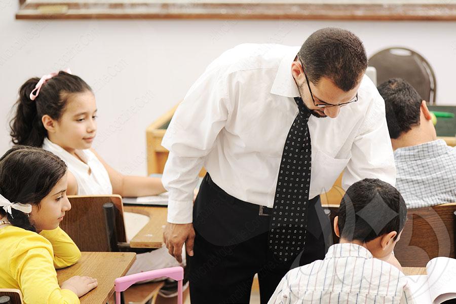 صفات المدرس الناجح