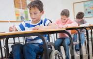 استراتيجيات التعامل مع الطلبة ذوي الإعاقة المدموجين في المدرسة