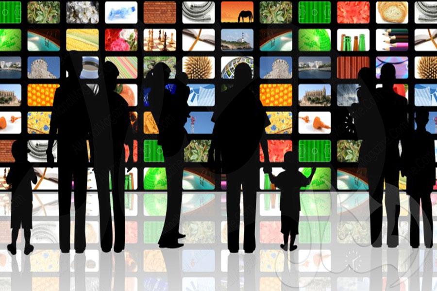 وسائل الإعلام والمجتمع