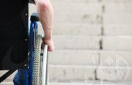 بيئة بلا حواجز حق للأشخاص ذوي الإعاقة