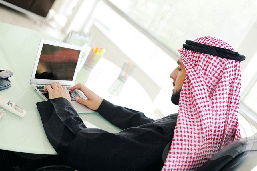 تحديات مصيرية في صناعة المحتوى الرقمي العربي