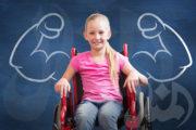 أطفال في ملفات الإعاقة (4)