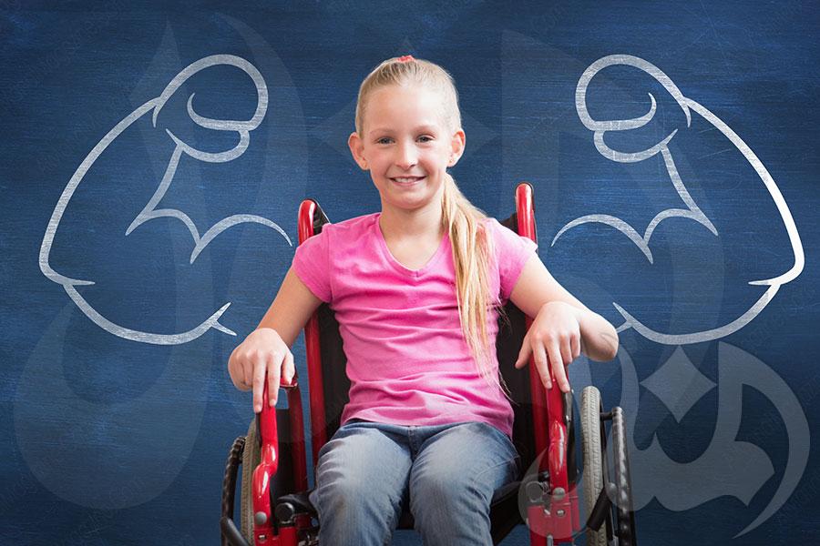 تطوير الثقة بالنفس للأشخاص ذوي الإعاقة