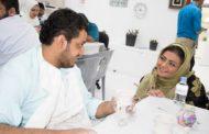 أمين عام جمعية عنيزة السعودية يشيدُ بمدينة الشارقة للخدمات الإنسانية