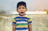 كيفية التعامل مع الطفل العصبي ونوبات الغضب