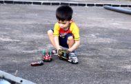 أطفال في ملفات الإعاقة (7)