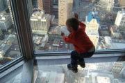 النظام الدهليزيوالتكامل الحسي والعلاج الوظيفي لطفل التوحد