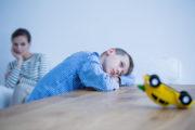 قصص واقعية مع طفل من ذوي التوحد (1)