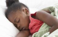 ضبط مواعيد النوم يحسن سلوك الطفل
