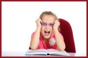 متلازمة إيرلين Syndrome Irlen  وعلاقتها بعسر القراءة (Dyslexia)