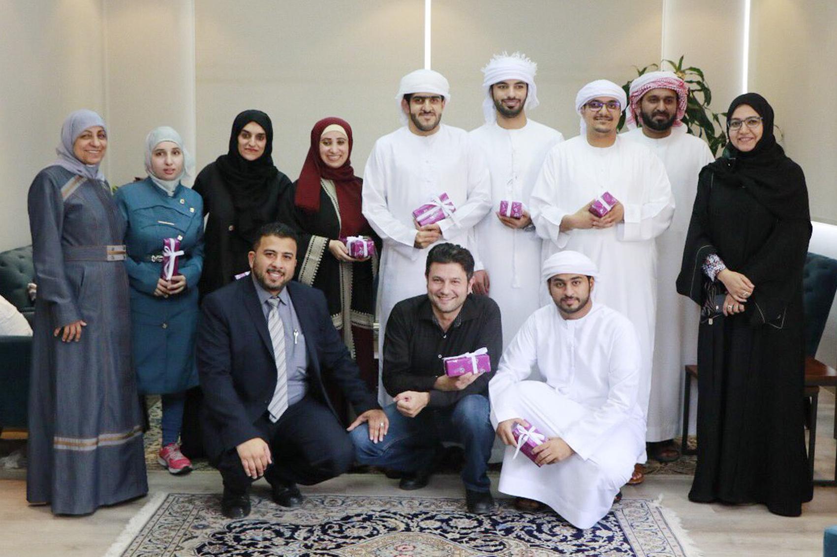 مدرسة الأمل للصم نجحت في دمج 54 طالباً أصماً في مدارس السامعين