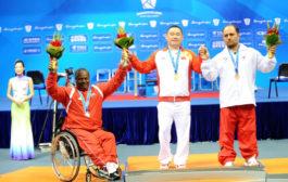 الإعلان عن بعثة منتخبات الإمارات للألعاب الآسيوية البارالمبية