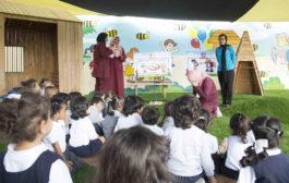 5900 طفل شملهم برنامج التدخل المبكر للمسح منذ 2006