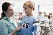 الممارسات المبنية على الأدلة في إدارة التحديات السلوكيةلدى الطلاب من ذوي الإعاقة