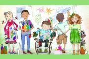 قبيل العودة إلى المدرسة.. الرجاء التحدث مع أطفالك حول الإعاقات