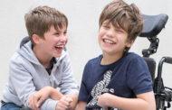 كيف تتحدث مع طفلك عن الإعاقة (من 5 إلى 8 سنوات)