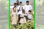 مجموعة الإمارات للبيئة تُكرِّمُ مدينة الشارقة للخدمات الإنسانية