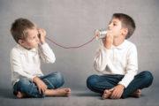اضطراب اللغة التعبيرية