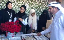 مهرجان سنابل المحبة في كلباء.. توعية وأهداف مشتركة