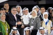 الإمارات موطن الهمم