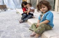 صدمة الحروب وأثرها على الأطفال