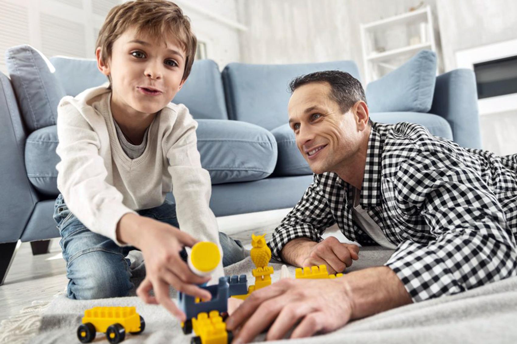 15 نصيحة لأسر الأطفال ذوي اضطراب طيف التوحد
