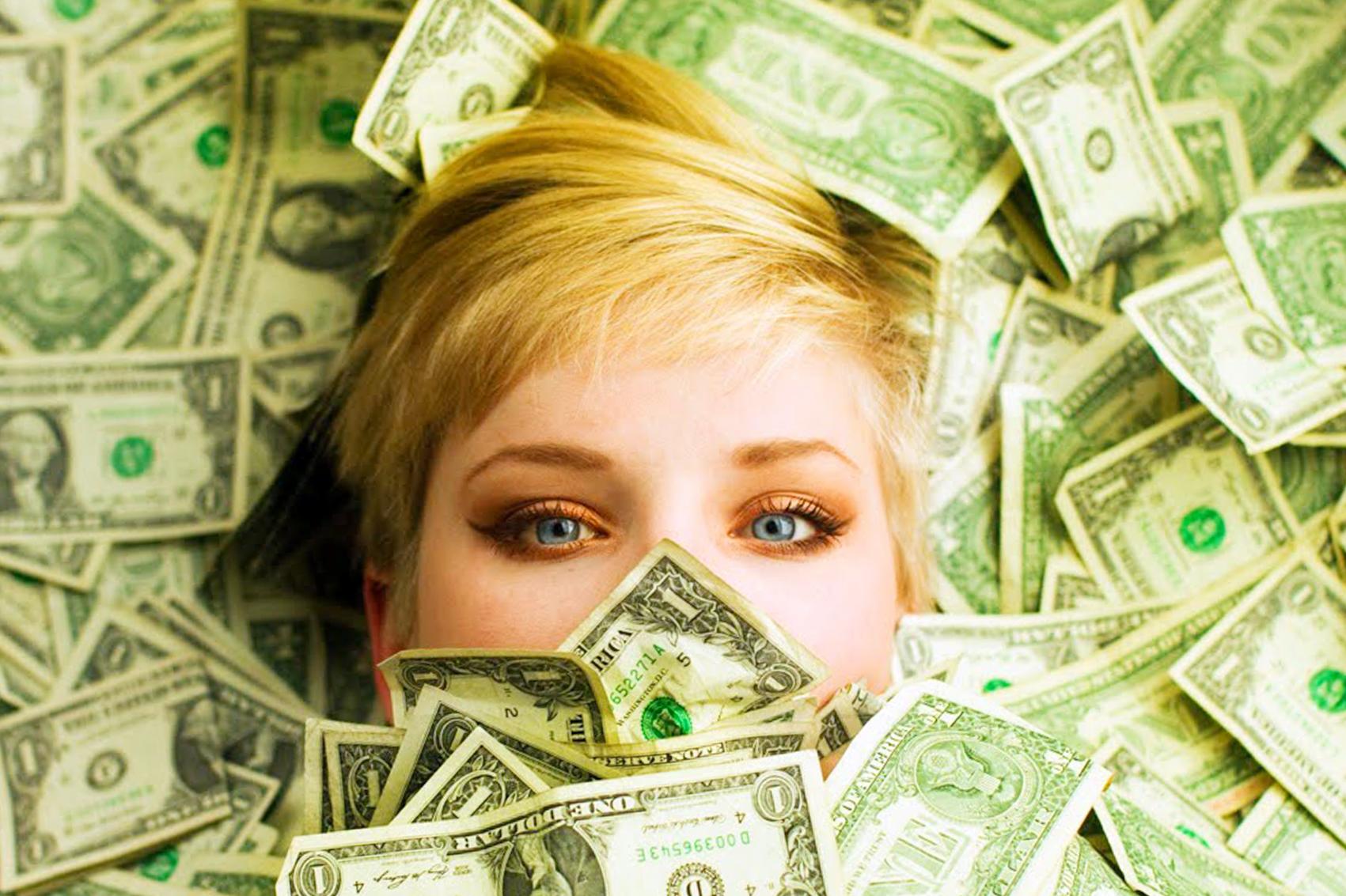 مهارة التغلب على أمراض المال!!