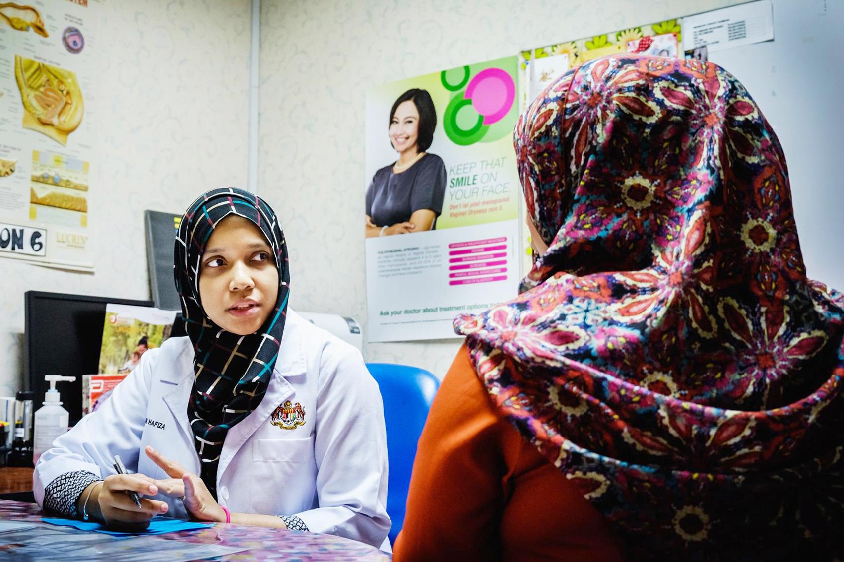 التغطية الصحية الشاملة.. في يوم الصحة العالمي