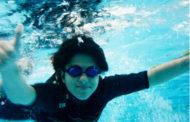اضطراب طيف التوحد والسلامة في المياه