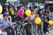 العوائق البيئة والاجتماعية تغتال فرحة العيد