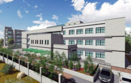 مدرسة (القلب الكبير الثانوية للصم) المشروع الرائد في فلسطين