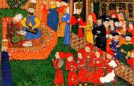 المنمنات فن إسلامي يعبق بالأصالة والمهارة