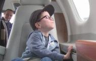 صعوبات تواجه أسر الأطفال ذوي التوحد في الأماكن العامة والمطارات