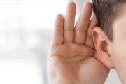 متلازمة الأذن الصماء