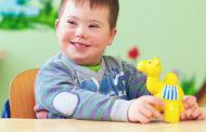 أنا وعناد طفلي من ذوي متلازمة داون