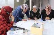 دورتان تدريبيتان لكوادر الخدمات الإنسانية ومعلميها