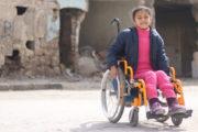 وفيات الأطفال تنخفض وأعداد ذوي الإعاقة ترتفع