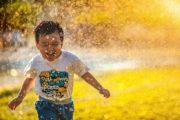 رشفات من معين السعادة والتفاؤل